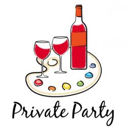 The image for Private Party : Peaks Of Grandeur