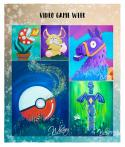 The image for KIDS CAMP : Video Games (Full Week)