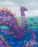 The image for KIDS CAMP : Nessie