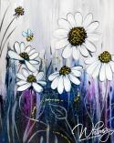 The image for Dancing With Daisies (GLITTER)