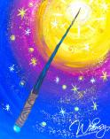 The image for KIDS CAMP : Design A Wand