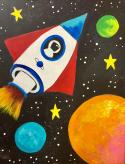 The image for KIDS CAMP - Blast Off