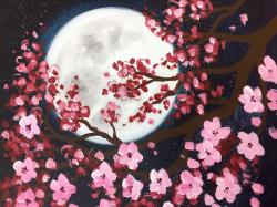 The image for Moon Blossoms