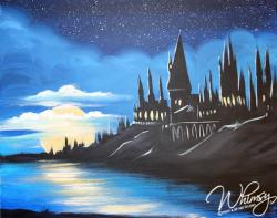 The image for Hogwarts (RQ)