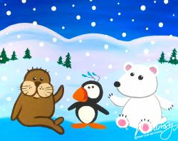 The image for KIDS CAMP - Arctic Buddies