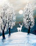 The image for Enchanted Winter