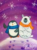 The image for KIDS CLUB : Polar Pals II