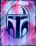 The image for Mandalorian