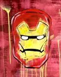 The image for Kids Camp : Iron Man