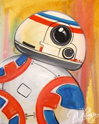 The image for KIDS CLUB - BB8