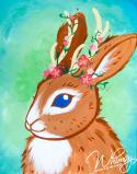 The image for KIDS CLUB & NEW ART : Jackalope