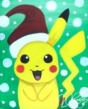 The image for KIDS CAMP - Pikachu's Present