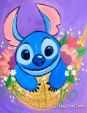 The image for Family Fun Day: Stitch