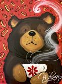 The image for Coffee Bear