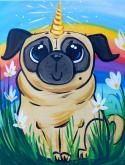 The image for KIDS CLUB: Pug-i-corn