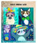 The image for KIDS CAMP : Party Animals (Full Week)