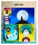 The image for KIDS CAMP : Book Week (Full Week)