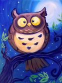 The image for KIDS CAMP : Night Owl