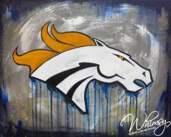 The image for Broncos Fever
