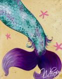 The image for A Mermaid's Tale (GLITTER)
