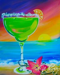 The image for NEW ART - Happy Hour II