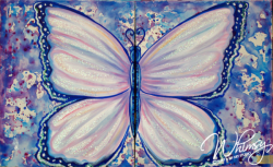 The image for DATE NIGHT! Butterfly Kisses
