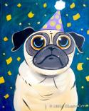 The image for Family Day - Pugsley's Puppy Party