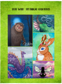 The image for Kids Camp : Mythical Creatures Full Week