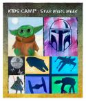 The image for Full Star Wars Week Signup