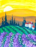 The image for NEW ART : Vineyard Villa