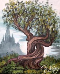 The image for FAMILY DAY : Whomping Willow