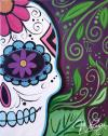 The image for Day Of The Dead : Sugar Skull II