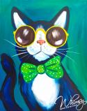 The image for KIDS CAMP : Cool Cat