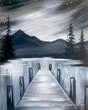 The image for New Art : Pier To Peer
