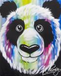 The image for FAMILY DAY : Panda-monium