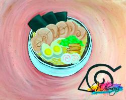 The image for Kids Camp : Naruto Ramen