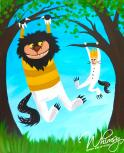 The image for KIDS CAMP : Wild Thing