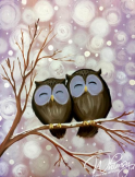 The image for Owl Always Love You