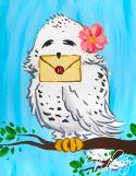 The image for KIDS CAMP : Happy Hedwig