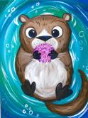 The image for KIDS CAMP : Ollie The Otter