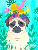 The image for KIDS CLUB : Chiquite Pug-ita