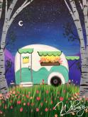 The image for Airstream Dreams