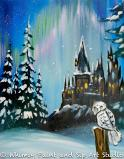 The image for Family Day: Christmas At Hogwarts