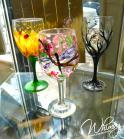 The image for SPECIALTY WINE GLASS PAINTING