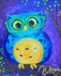 The image for KIDS CAMP : Study Owl